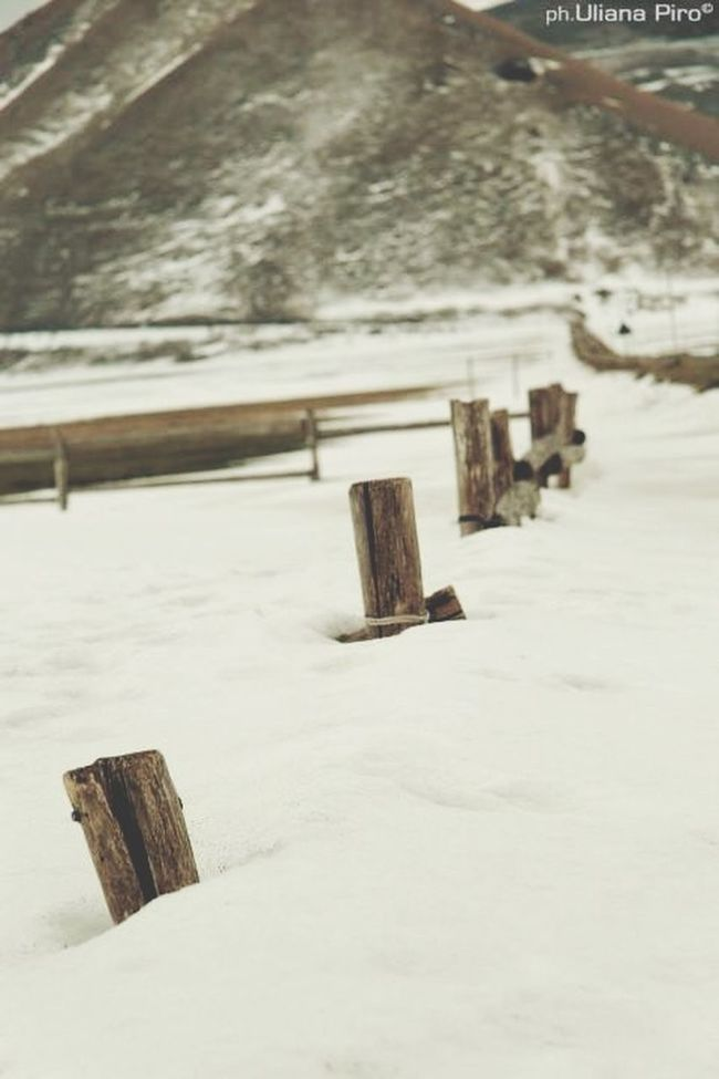 Miss this place, this day... Pic Upphoto Photo Snow Umbria Italy Winter