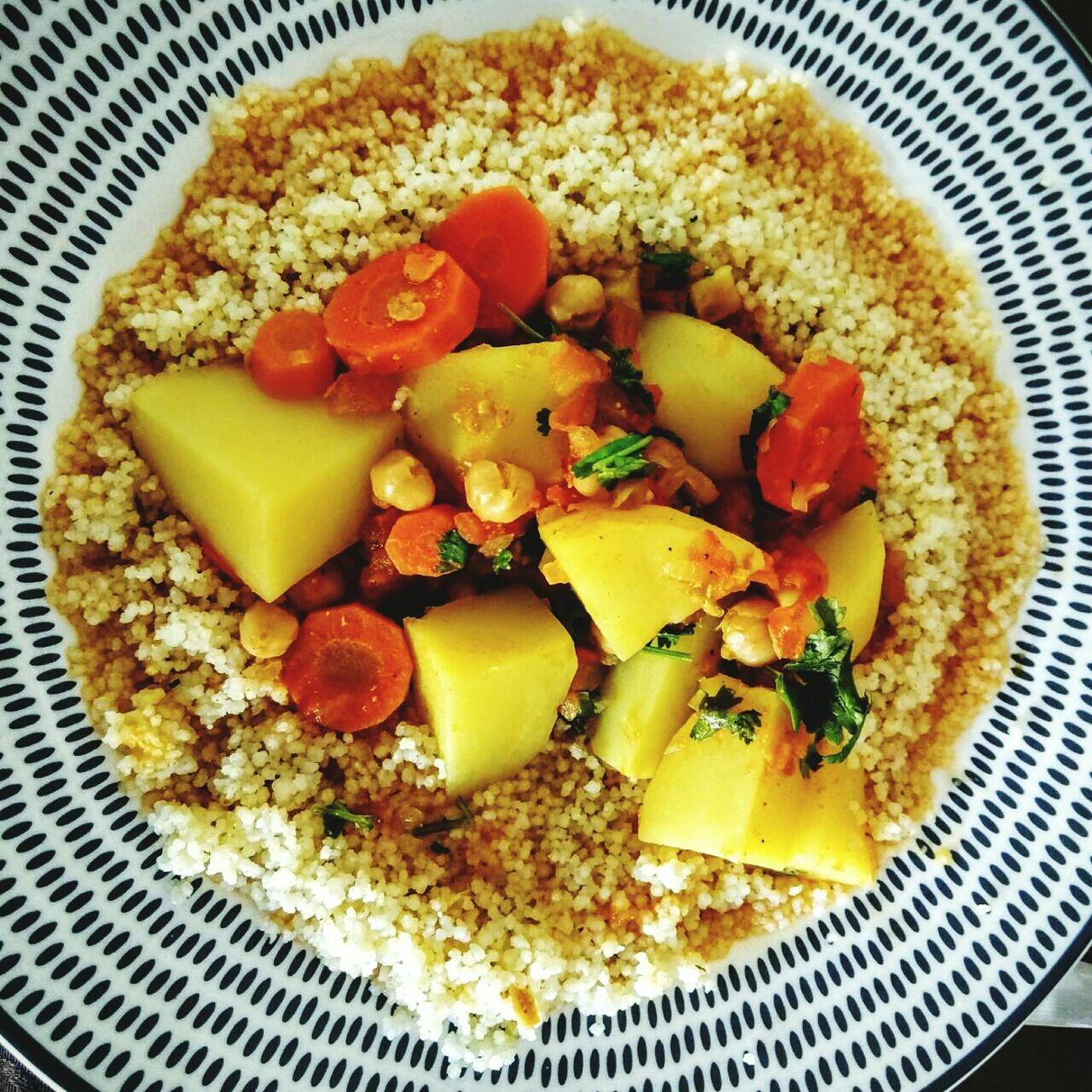 Couscous Couscous Time  Yummy♡
