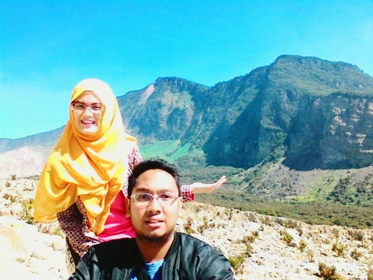 Mountain View Subhanaallah ♥ Wonderful I Love Indonesia