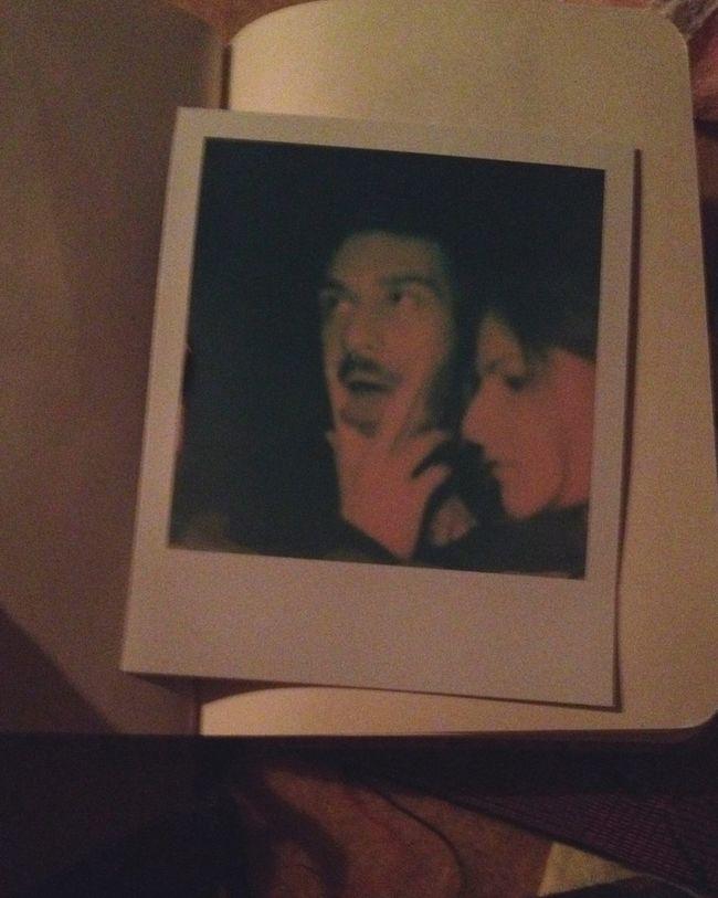 Istantanea Photo Istantanea Fullness Polaroid Us
