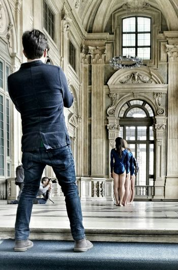 Photographer and Gymnasts | My Smartphone Life Growing Better Torino Learn & Shoot: Layering Collected Community The Portraitist - 2015 EyeEm Awards The Moment - 2015 EyeEm Awards The Traveler - 2015 EyeEm Awards |