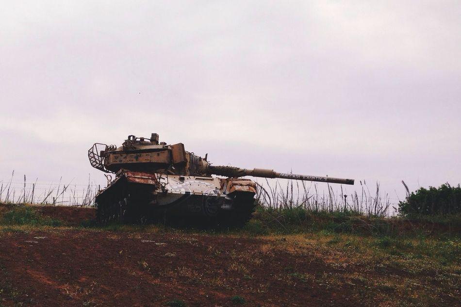 Beautiful stock photos of military, Abandoned, Al Qunayţirah, Armored Tank, Cannon