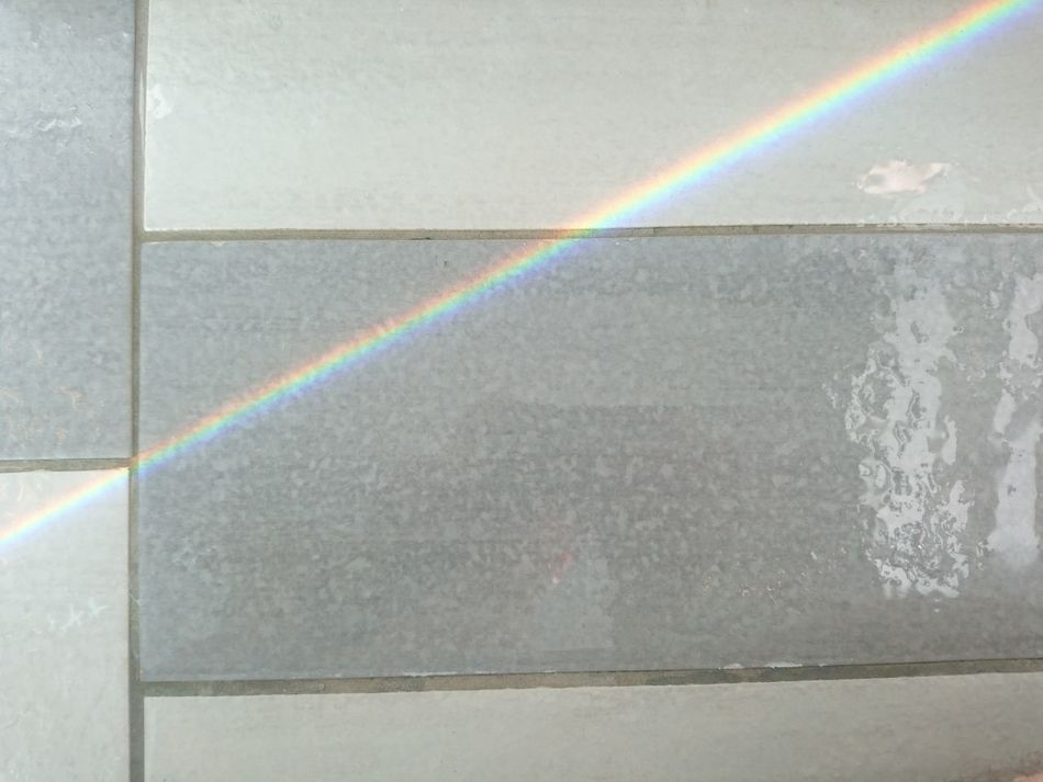 Rainbow Multi Colored Day Spectrum No People Refraction Prisma Prismacolor Light Art Is Everywhere
