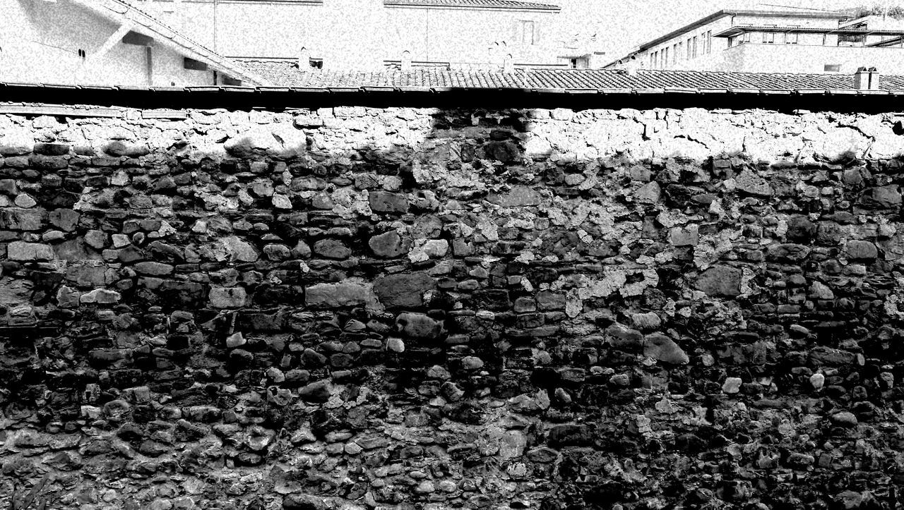 Wall Florence Italy Wallinside