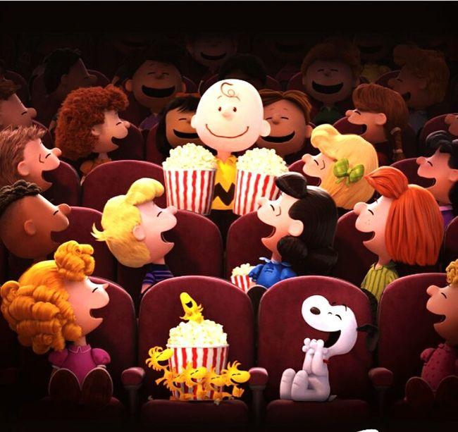Snoopy My Favorite Cartoon :) Hi! Hello World ✌