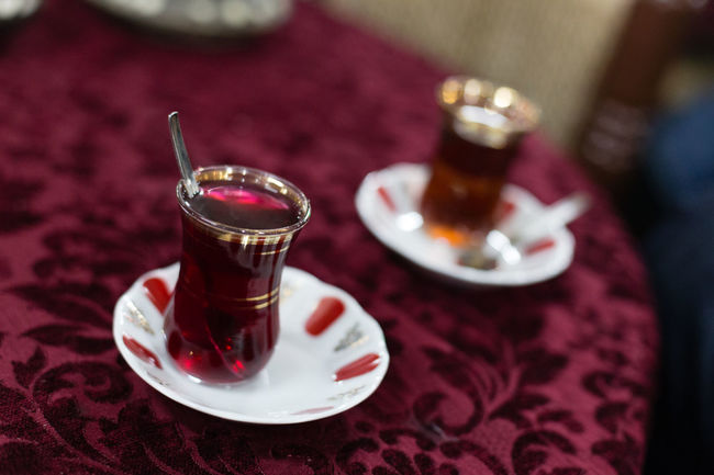 City Close-up Drink Focus On Foreground Food And Drink Glass Istanbul Refreshment Rose Tea Selective Focus Still Life Sweet Table Tea Temptation Travel Turkey Turkish Türkiye Vacation Liquid Lunch