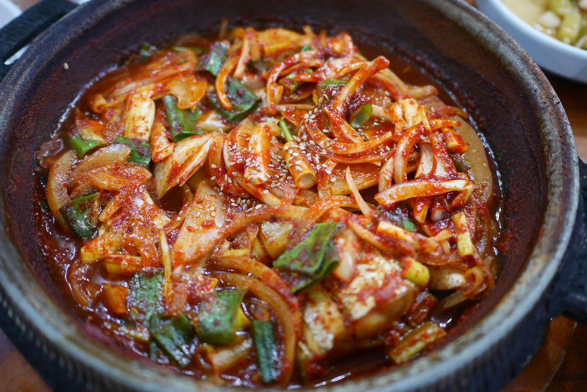 Food Porn Awards Cutlassfish Hairtail Korean Food
