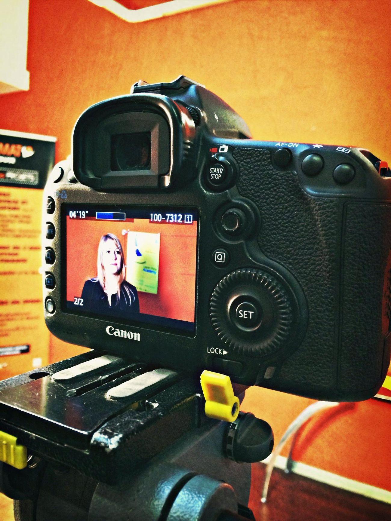 tournage !!!