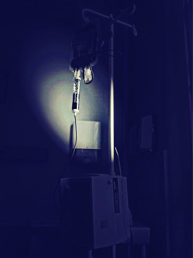 Light And Shadow EyeEm Best Shots Taking Photos Hospital a day in the hospital watching my drip go through