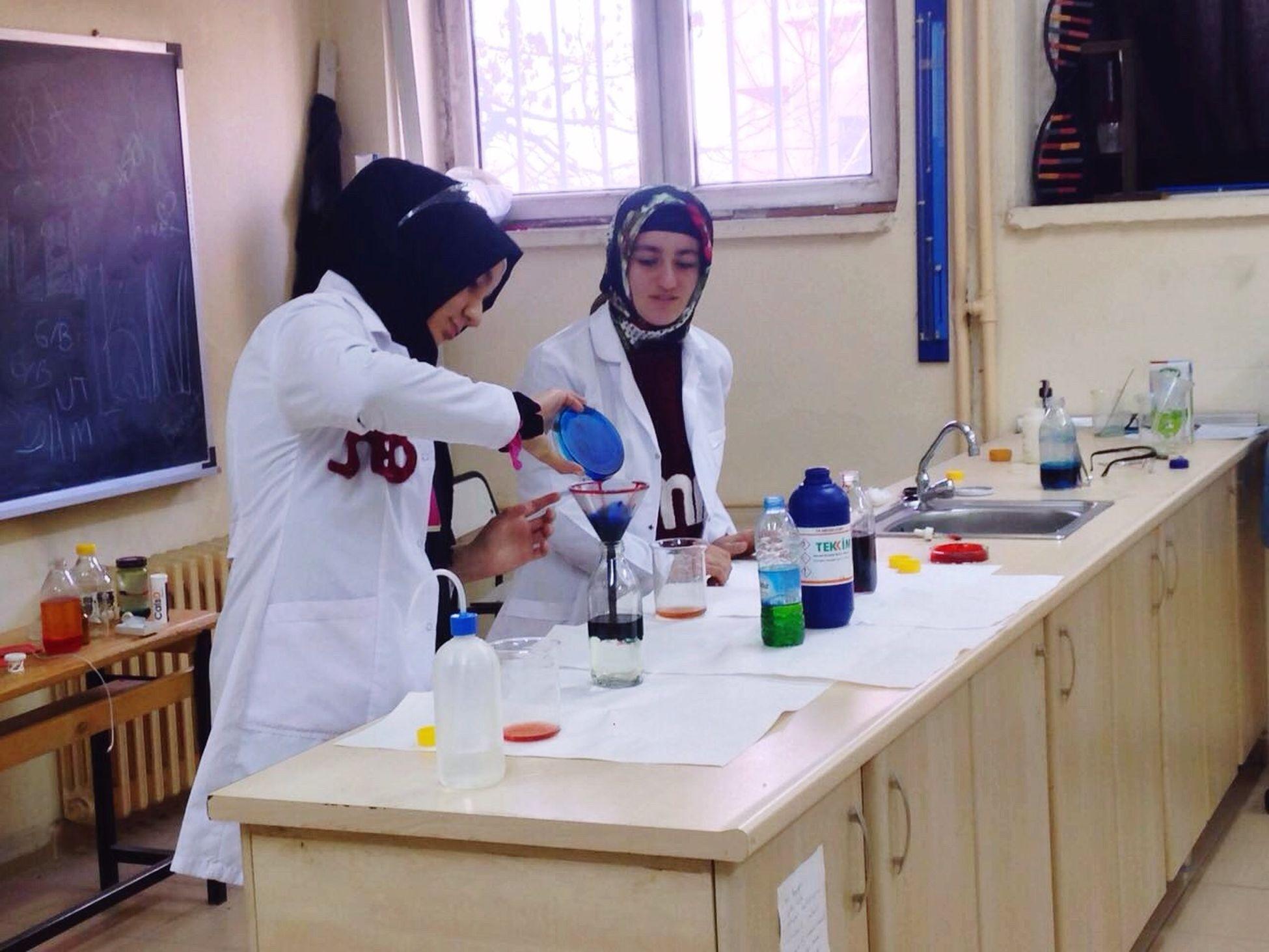 Sed  Scienceteacher Aksaray Universitesi