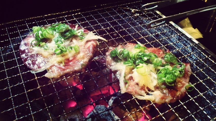 Meat Bbq Night Saturdaynight Yam Yam