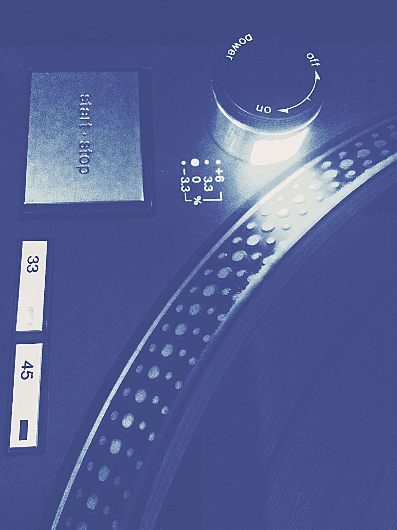 Record Player Turntable Vinyl Records Sound Of Music Put The Needle To The Record Spin Count The Beats Music Is My Life j IPhoneography