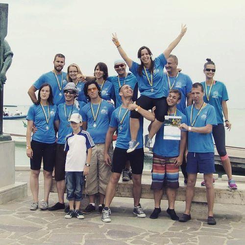 my fantastic team!💞 Dragon Killers 🐲🐉 Myteam Dragonboating DragonKillers Watersport Lovemyteam Dragonboat Race Winnerteam Secondplace LoveThem  Mik