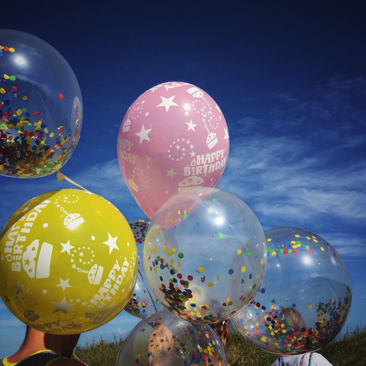 Birthday balloons Balloon Helium Balloon Balloons Birthdayparty Birthday Balloons Celebrations Celebrating Party Time Party Time!