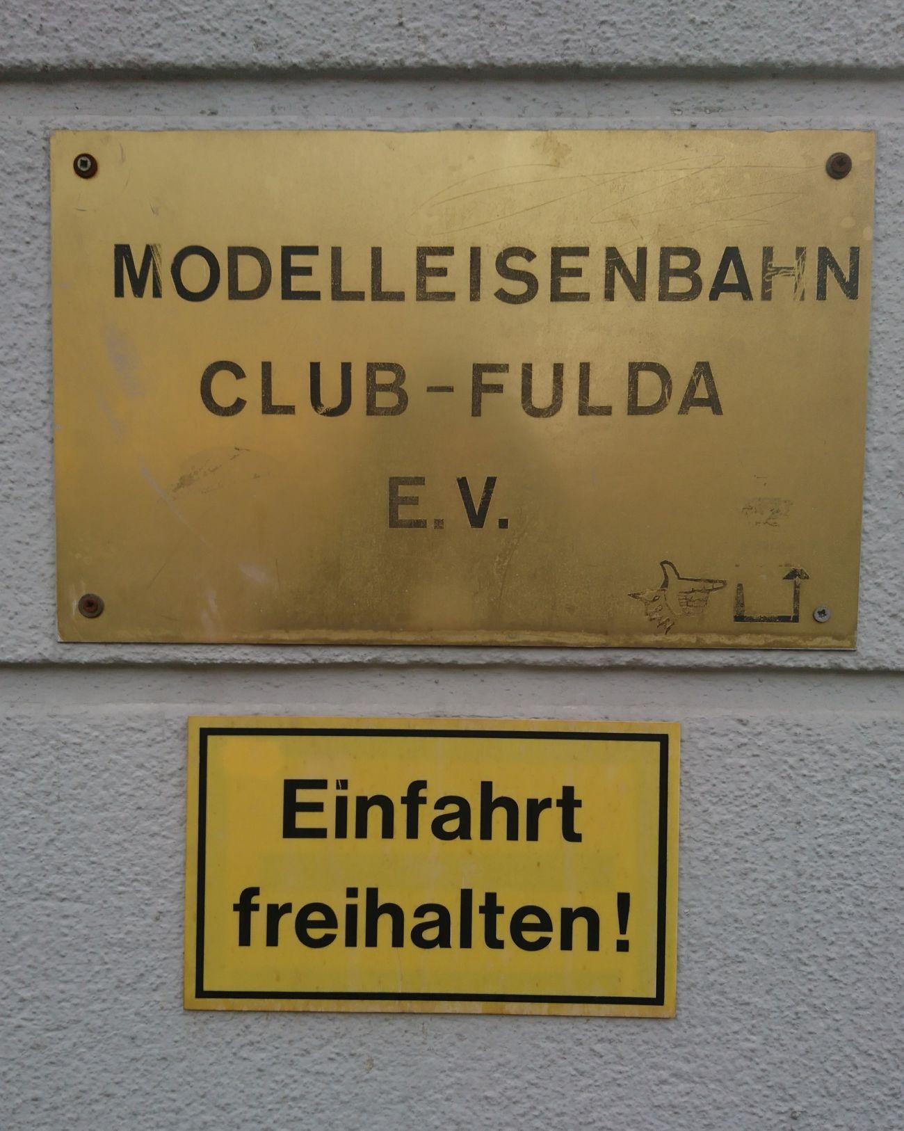 Hallo Fulda!