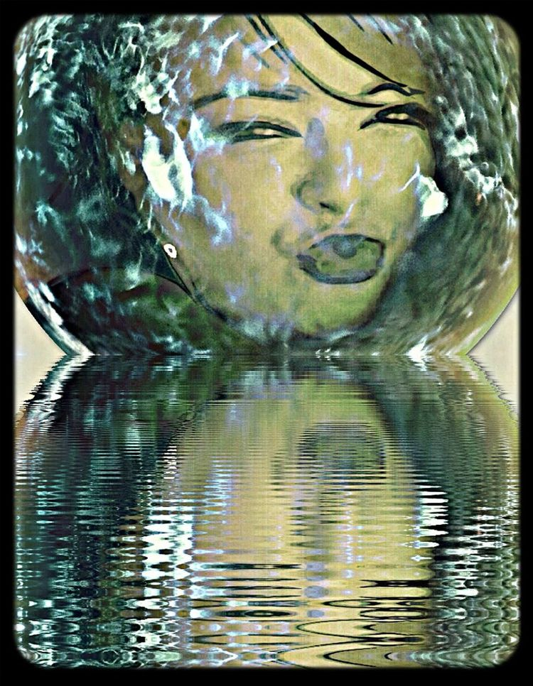Reflections of a person isn't so clear, you think you know that person you hold so dear. Not is always as it seems. Hiding ones self is not so clear to see. Reflection Personality  Love Never Changes