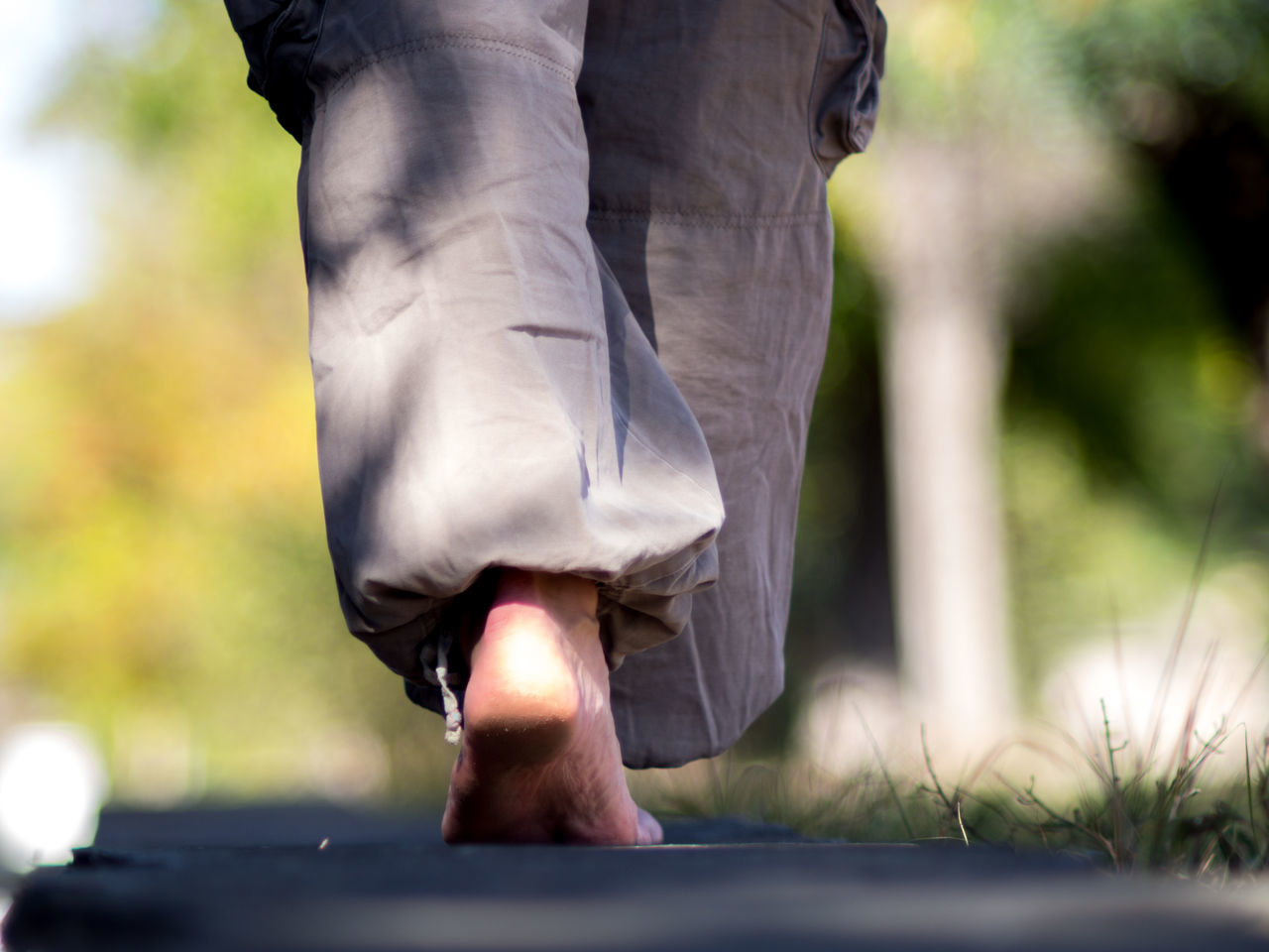 Close-up Crimea Day Foot Gawlet Human Body Part One Person Outdoors People Russia Sevastopol