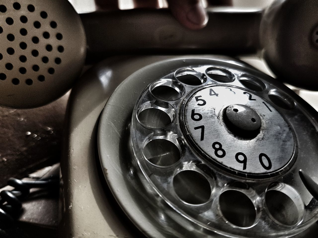Telephone Technology Retro Styled Close-up Old-fashioned Rotary Phone Indoors  No People Gear Telephone Receiver Day Hands Retro Vintage Vintage Style Bestsellers Getty Images Premium Collection Sunlight Reflection BYOPaper! EyeEmNewHere Live For The Story
