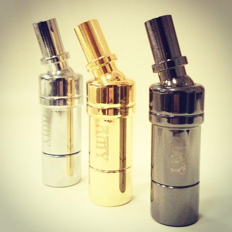 ? Endlich da und bestellbar! Universal-Adapter in Gold, Chrom und Schwarz! Shisha Accessoire Hookahgram Hookah adapter brass amyshisha amy amydeluxe