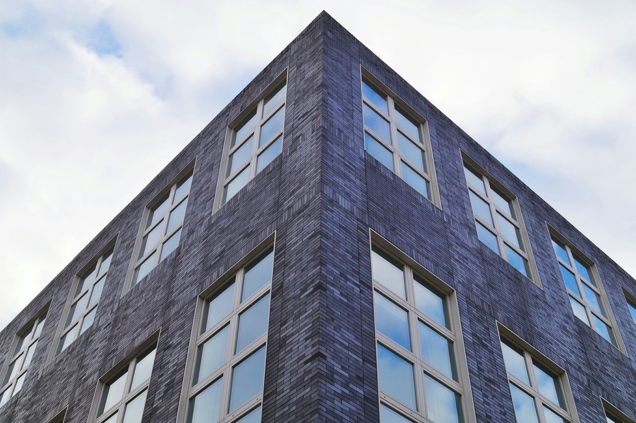 Looking-up-tour no. 2. Darkness And Light Architecture Minimalism Urban Geometry Façade Architectural Detail Windows Symmetry Geometric Shapes Lookingup