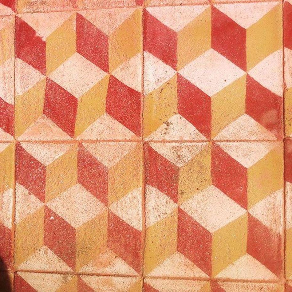 Morroco Legzira Ceramic
