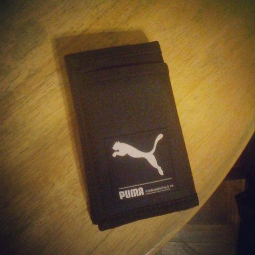 Billetera Nueva Puma New Wallet