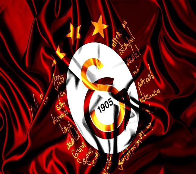 GalataSaray Igersgs UltrAslan Ttarena Redyellow Flag Istanbul #turkiye