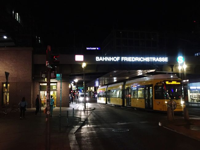 The Best Of Berlin Photographic Memory 06-12,June,2016 Train Train Station Tram Street Photography Capturing Movement Night Night Lights Darkness And Light Great Atmosphere From My Point Of View Transportation Walking Around Wanderlust The Street Photographer - 2016 EyeEm Awards Nightphotography Traveling Strolling Composition Feel The Journey Silence 43 Golden Moments Showcase June Tramway