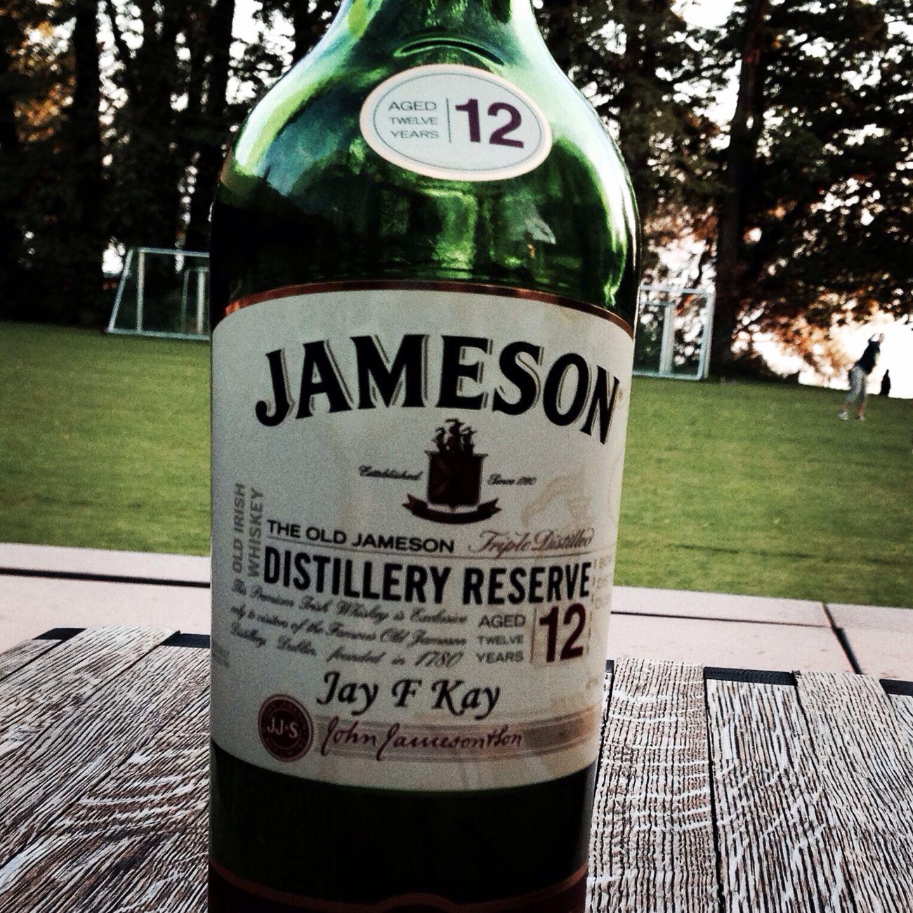 Nr. 2: Jamerson Distillery Reserve 12 Jahre... #tasteup #bcbs14