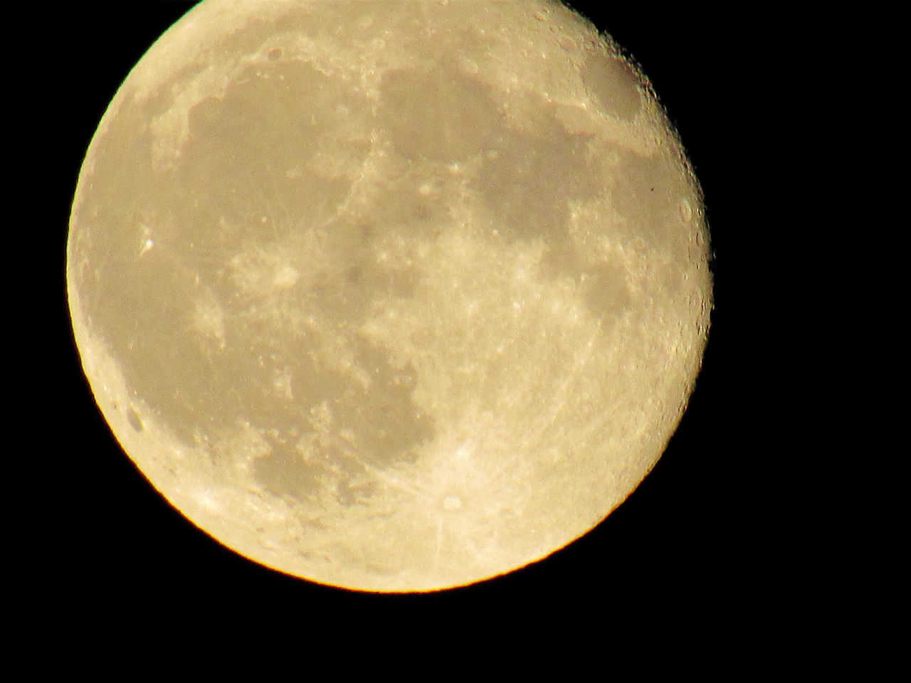 night, moon, astronomy, planetary moon, beauty in nature, moon surface, circle, majestic, nature, tranquility, scenics, no people, close-up, space exploration, space, outdoors, clear sky, half moon, sky, satellite view