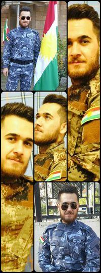 I Love It ❤ Peshmarga I ♥ Kurdistan Kurdistan Arbil Ranya