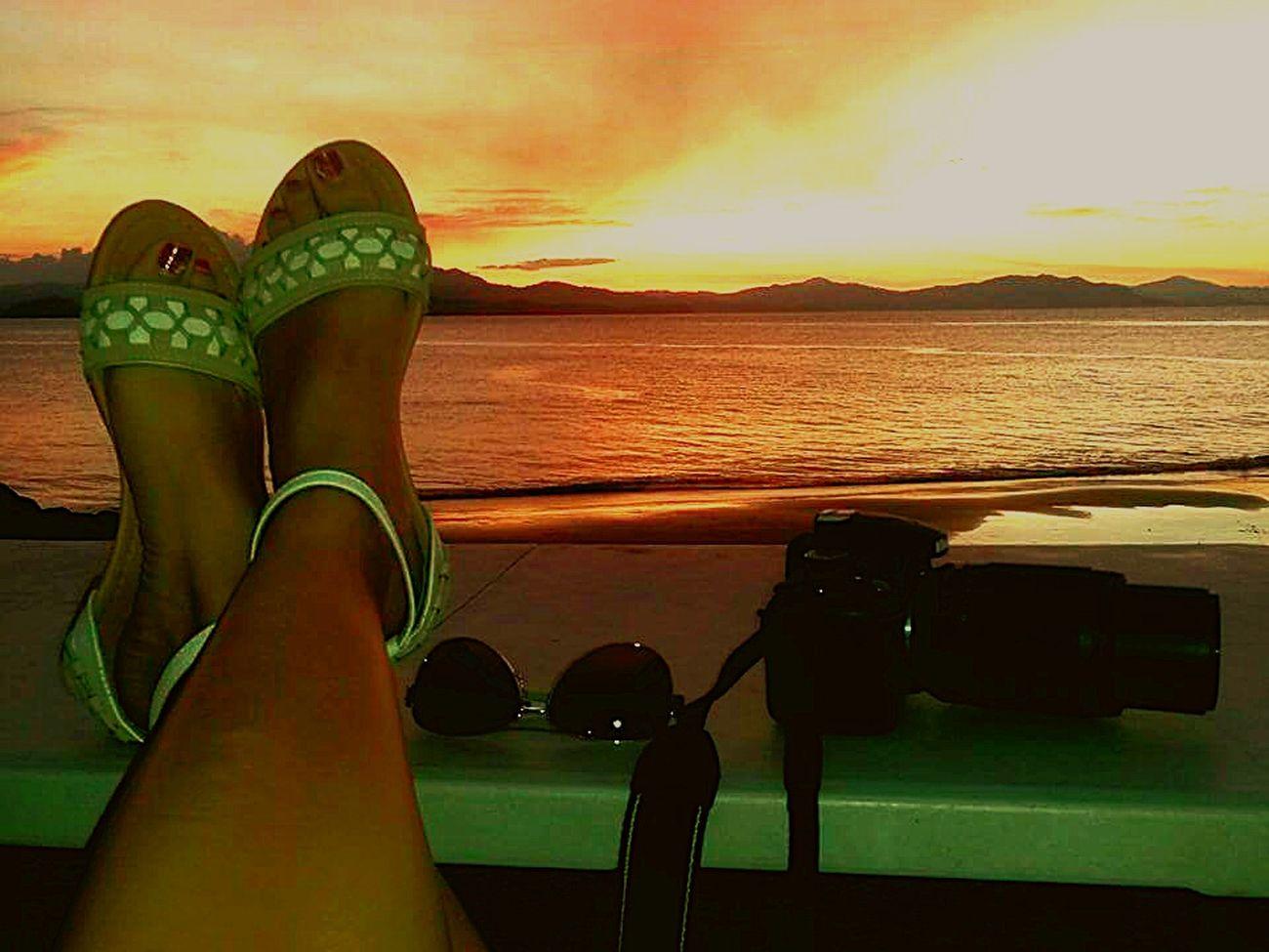 43 Golden Moments Puntarenas First Eyeem Photo