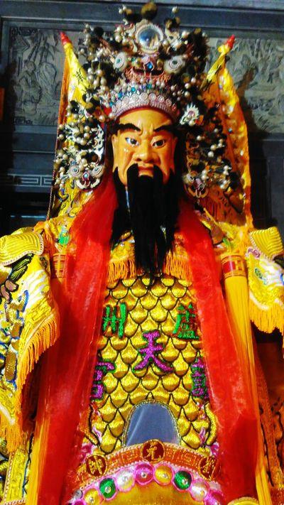 劉將軍 General Liu