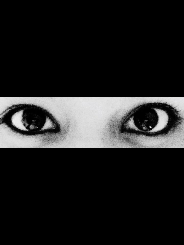 Obsessed with eyes. Eyes - the windows to one's soul. ShiwaaneeDcPhotography ObsessionForEyes Eyes Selfshot MonochromeObsession