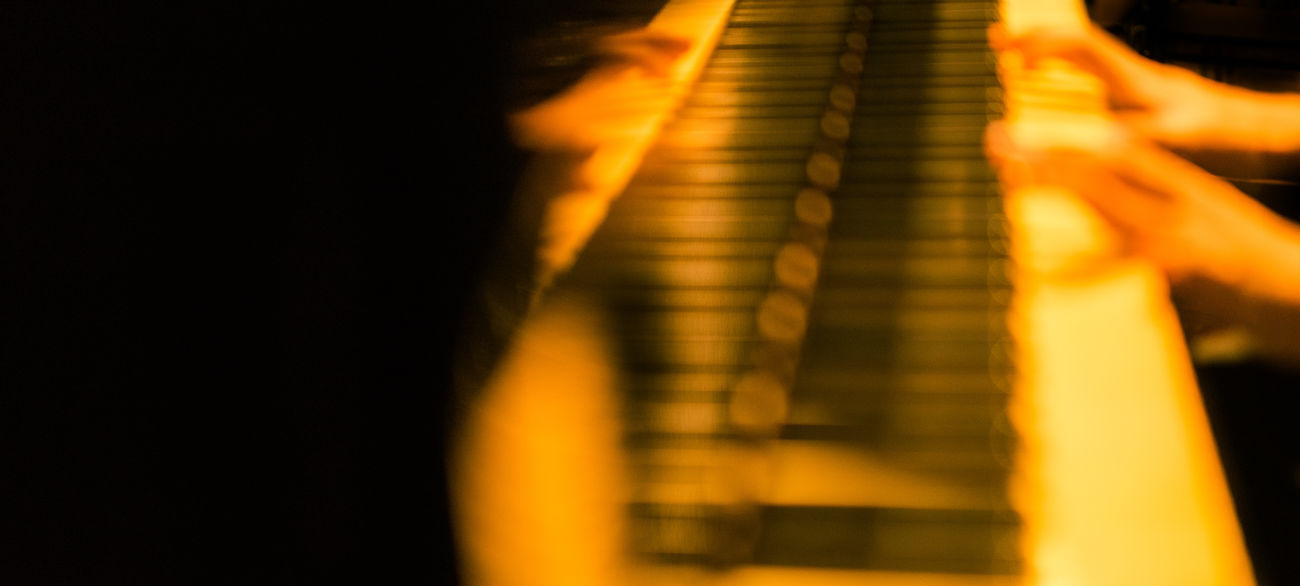 Blurred of Piano Blur Close-up Day Finger Guitar Human Body Part Human Hand Indoors  Lifestyles Men Music Musical Instrument Musical Instrument String One Man Only One Person People Piano Piano Moments Real People Stage Stage - Performance Space Technology