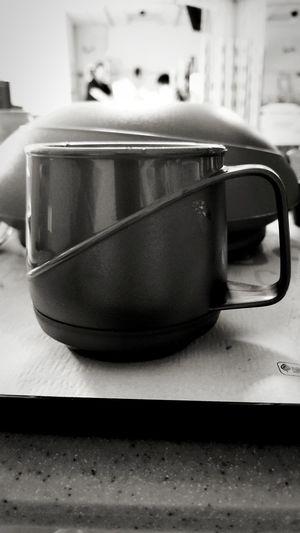 Drink Hospital Coffee