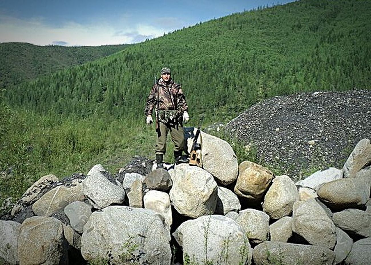 Yakutia Ynykchan The Adventure Handbook Summer Hunt Hunting Hunter Nature Check This Out Trip Stones