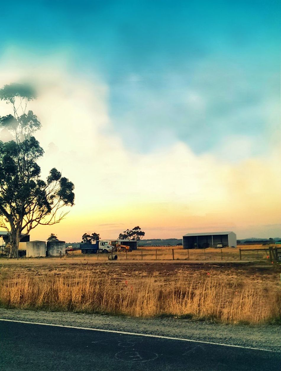 Farm shot Country Life Country <3 Thebestskyever EyeEm Nature Lover