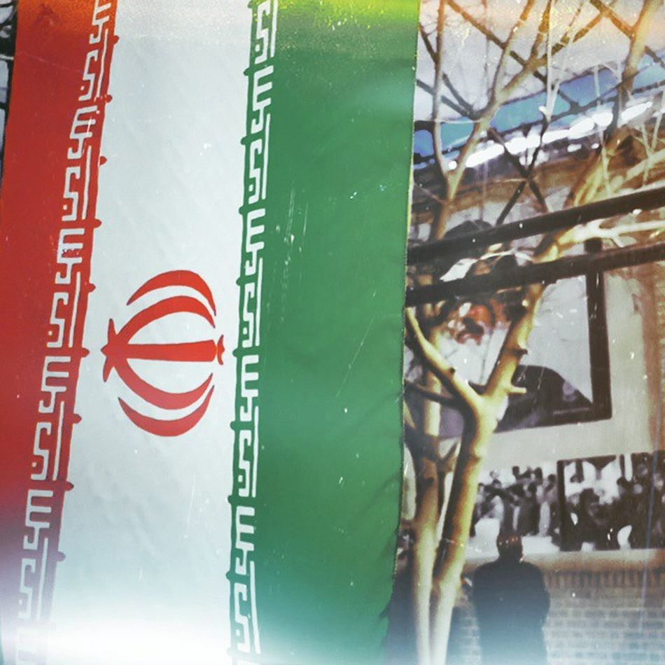 . انقلاب بدون امام مثل دوچرخه بدون دوچرخه_سوار هست . . . . . من_انقلابى_ام جشنواره_36