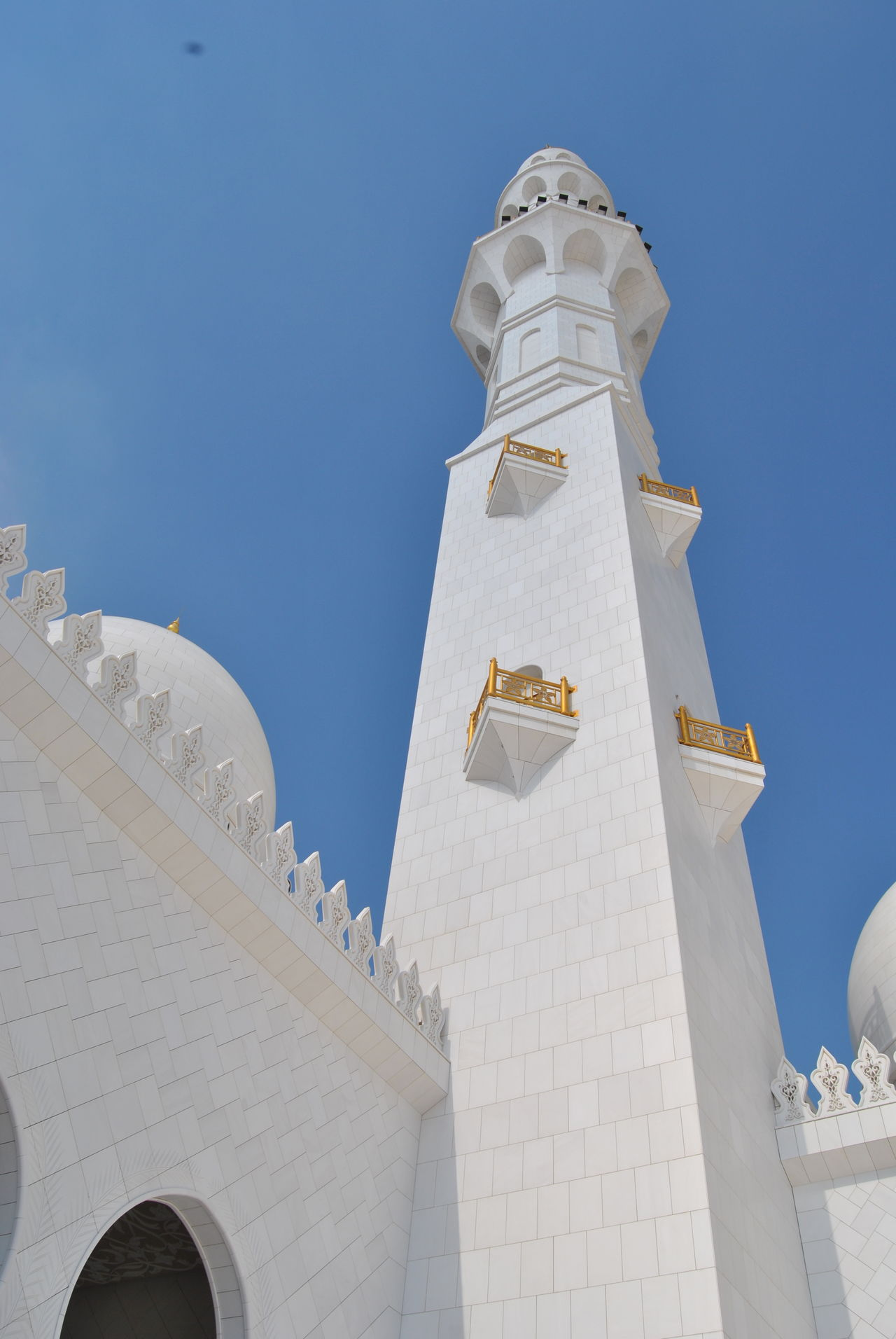 Beautiful stock photos of islam, Architecture, Blue, Building Exterior, Built Structure