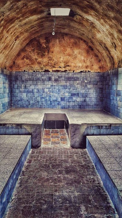 HAMMAM❤️ Old Architecture Old No People Memories Old School! BainMaure Tunisia The Architect - 2017 EyeEm Awards
