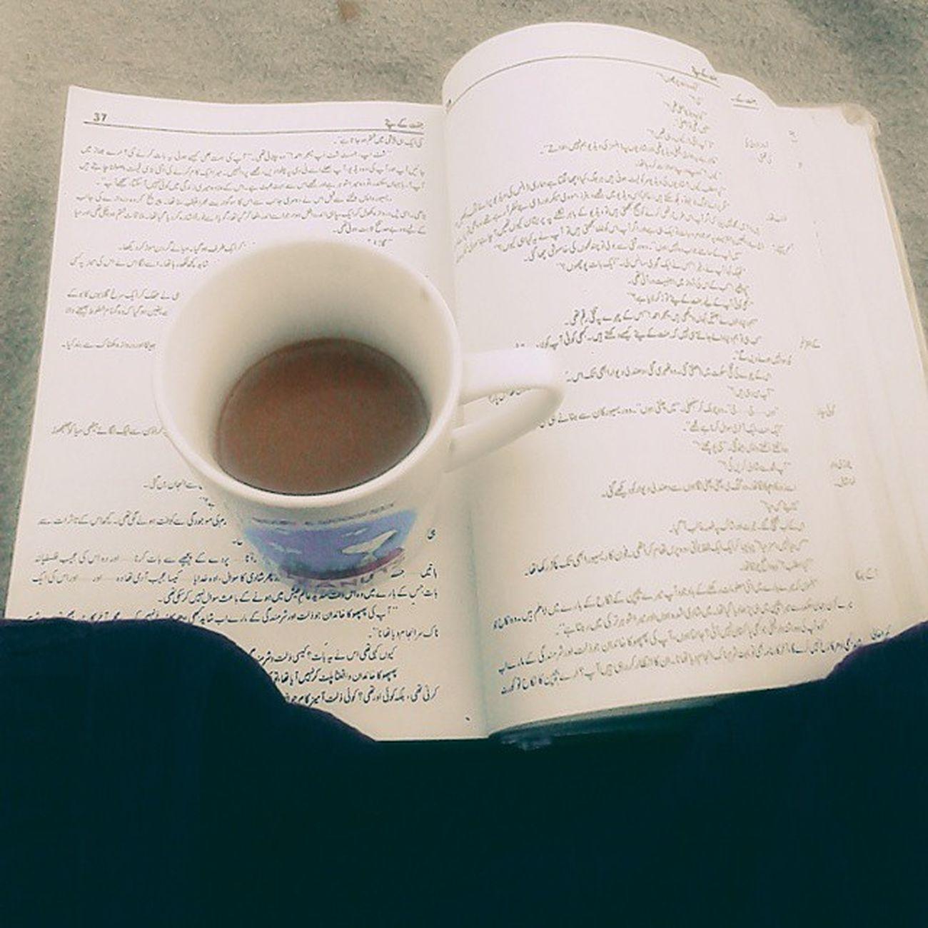 Rereading Jannatkaypattay !! Booknerdigans Booksandcoffee Bookstagram