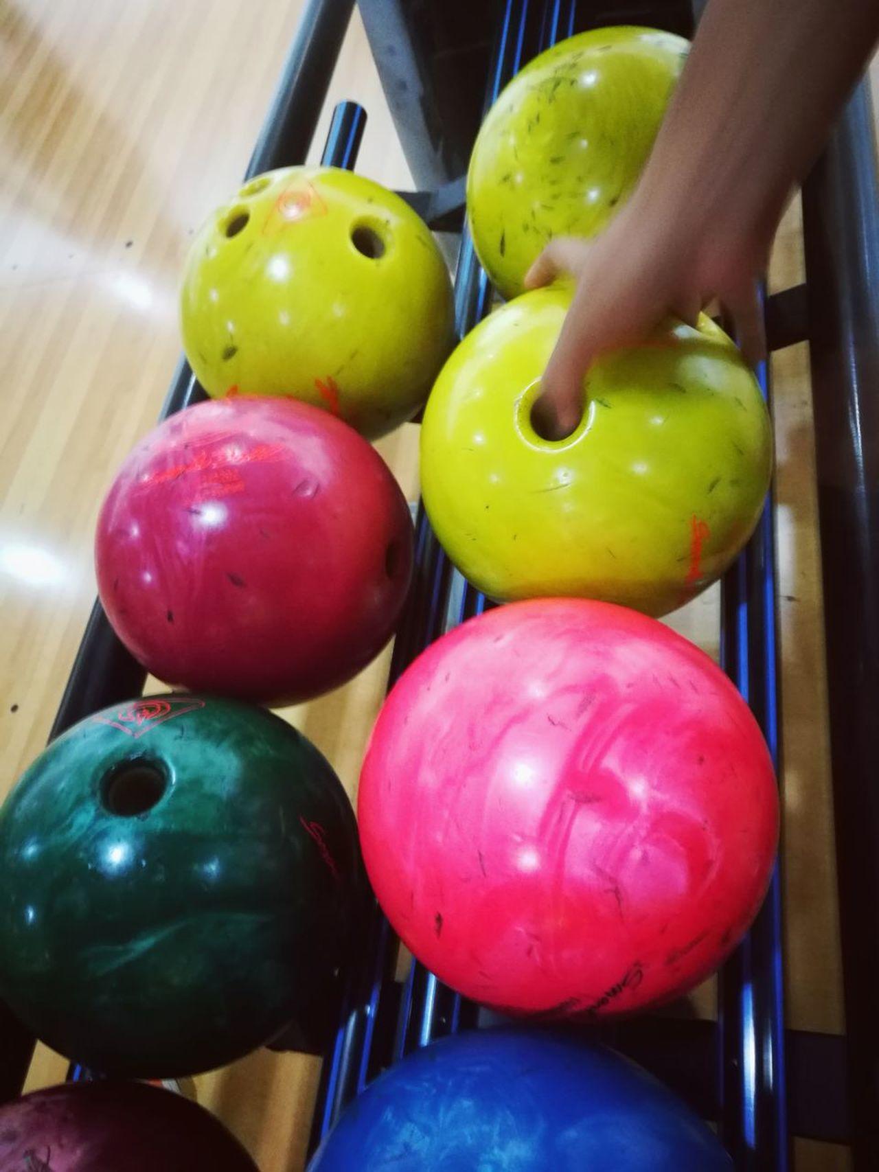 Bowling Hand Colours Bowling Alley Social Gathering Social Club Socialising Socializing The Old Fashion Way Balls Bowling Balls Bowlingnight Human Body Part Lifestyles Multi Colored Human Hand Close-up Indoors