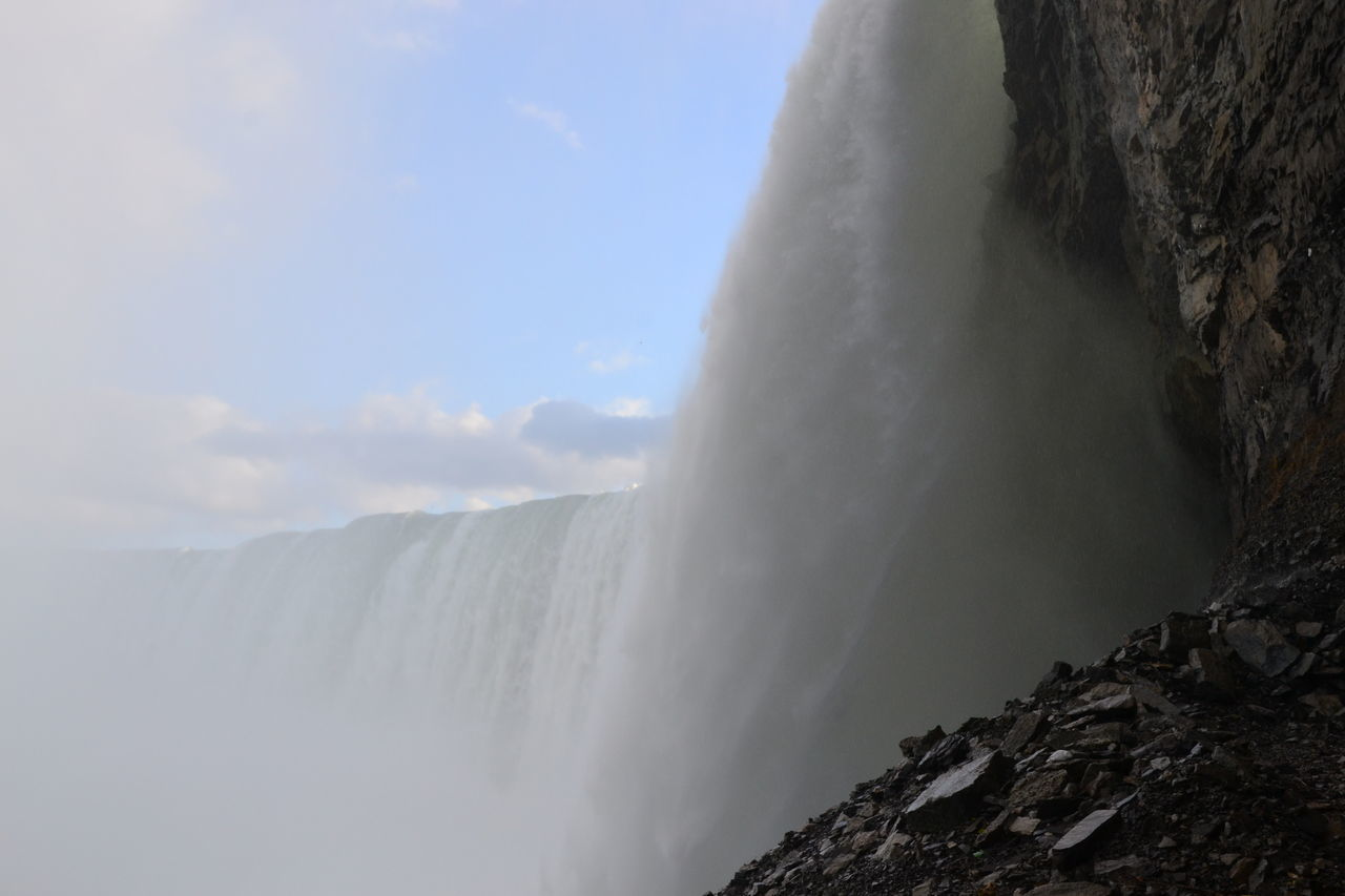 Beautiful stock photos of niagara falls, Beauty In Nature, Canada, Day, Famous Place
