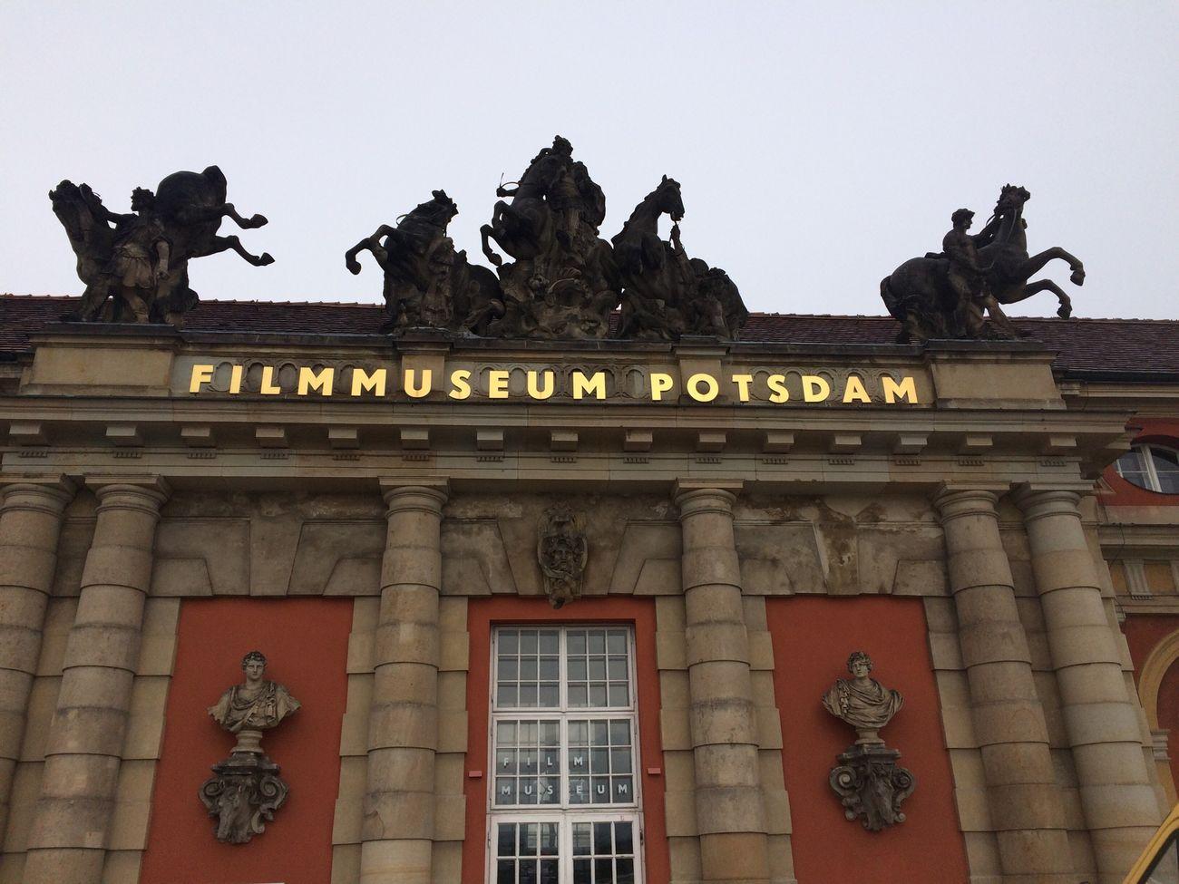 Potsdam Filmmuseum Film Museum