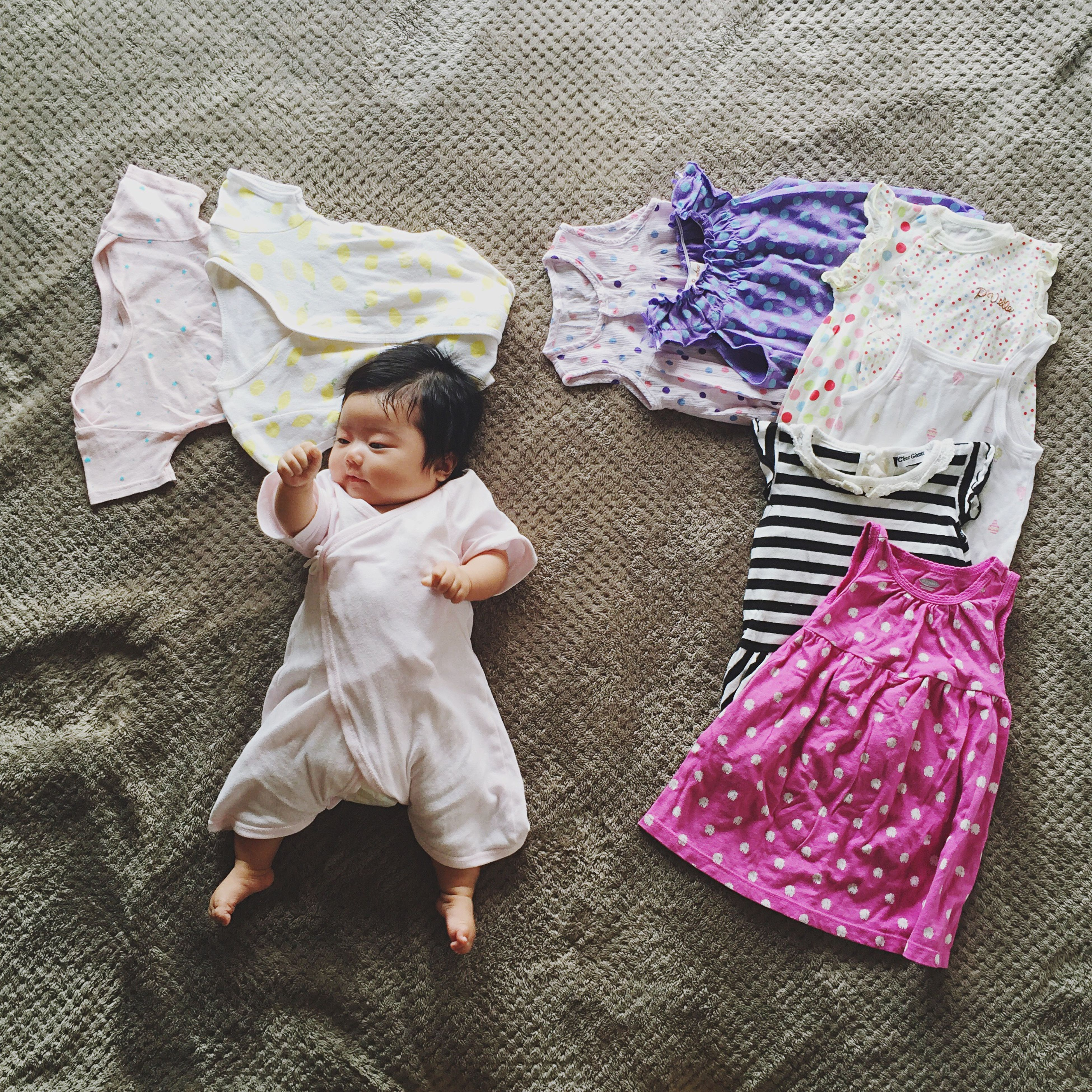 childhood, casual clothing, elementary age, lifestyles, girls, person, innocence, full length, boys, cute, leisure activity, high angle view, holding, standing, baby, front view, toddler, babyhood