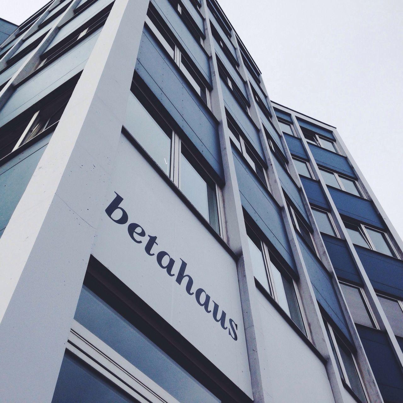 Startup Betahaus