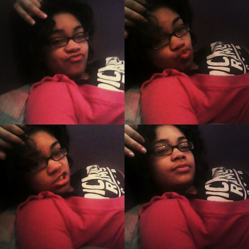 bouta get up & go to my main house .