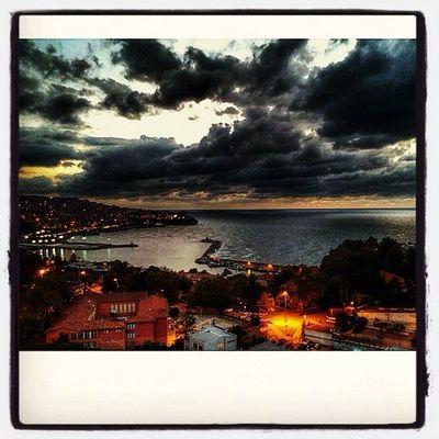 Photo by Özkan Yıldız