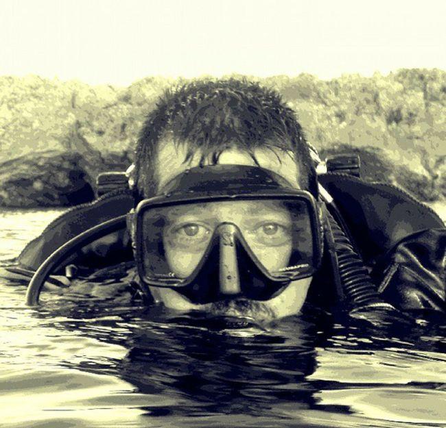 Underwater Pipo